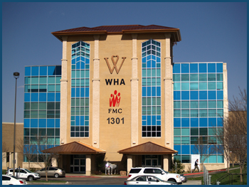 WHA Building